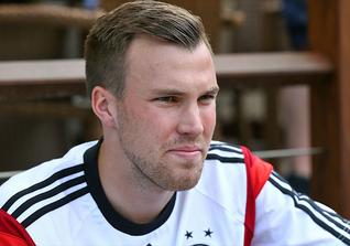 Kevin Großkreutz - Fußballspieler und Weltmeister