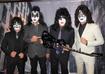 Kiss ist eine amerikanische Hard Rock-Band