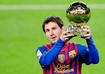 Lionel Messi, Fußballspieler in Diensten des FC Barcelona