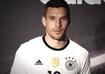 Lukas Podolski ist ein deutscher Fußballspieler. Er spielt aktuell für Galatasaray Istanbul. Ein Mitglied der deutschen Nationalmannschaft seit der EM 2004. Lukas Podolski absolvierte mehr als 100 Länderspiele. Mit der DFB-Elf wurde er 2014 Weltmeister.