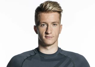 Marco Reus - Fußballspieler bei Borussia Dortmund