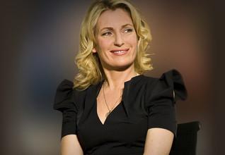 Maria Furtwängler - Schauspielerin und Ärztin