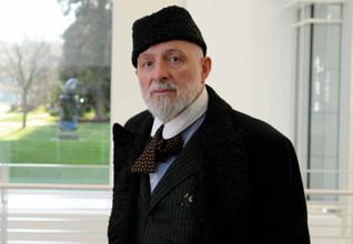 Markus Lüpertz - Maler, Grafiker und Bildhauer