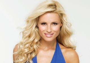 Michelle Hunziker - Schweizer Moderatorin, Sängerin und Fotomodell