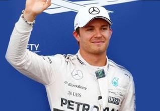 Nico Rosberg - Ehemaliger Formel 1-Rennfahrer und Weltmeister