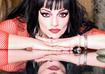 Nina Hagen ist eine deutsche Sängerin, Schauspielerin und Songwriterin.