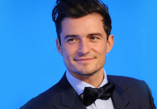 Orlando Bloom - Britischer Schauspieler