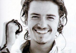 Orlando Bloom spielte in der Herr-der-Ringe-Verfilmung den Elb Legolas