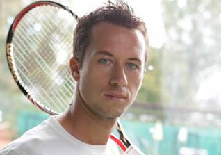 Philipp Kohlschreiber - Tennisspieler
