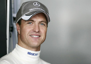 Ralf Schumacher - Ehemaliger Formel 1- und DTM-Rennfahrer