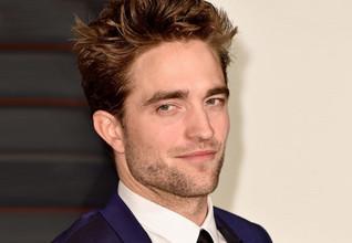 Robert Pattinson - Britischer Schauspieler und Musiker