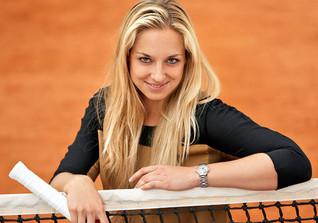 Sabine Lisicki - Tennisspielerin