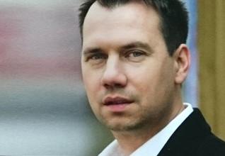 Sebastian Fitzek - Deutscher Schriftsteller, Journalist und Bestseller-Autor