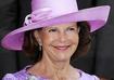Silvia von Schweden ist schwedische Königin,  verheiratet mit dem schwedischen König Carl XVI. Gustaf,  Mitgründerin der World Childhood Foundation