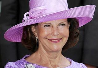 Silvia von Schweden - Königin von Schweden