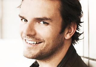 Steffen Henssler - Fernsehkoch und Kochbuchautor