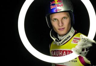 Thomas Morgenstern - Ehemaliger österreichischer Skispringer und Olympiasieger