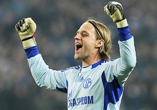Timo Hildebrand - Ehemaliger Fußballtorwart