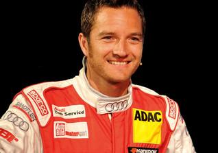 Timo Scheider - DTM-Rennfahrer und zweimaliger Champion