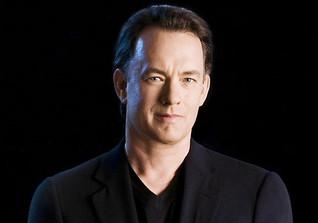Tom Hanks - US-Schauspieler, Regisseur und Produzent