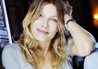 Ursula Karven - Schauspielerin und Fotomodell