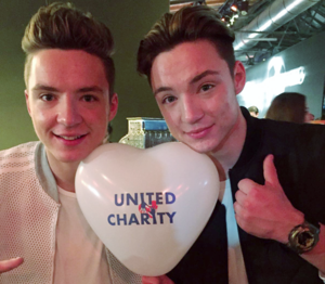 Die Lochis - Music and Comedy Duo