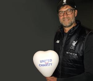Jürgen Klopp - Liverpool FC trainer