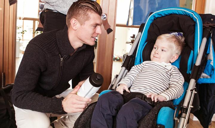 Toni Kroos & Emil
