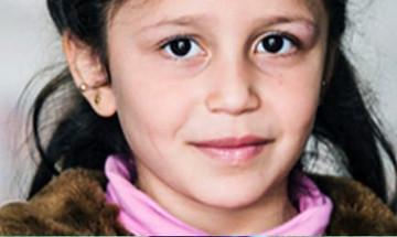Hilfe für Kinder aus Aleppo
