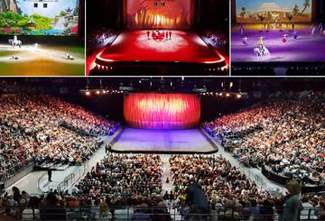 Überragendes Show-Erlebnis bei Apassionata