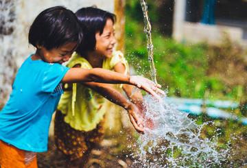 Heute ist Weltwassertag